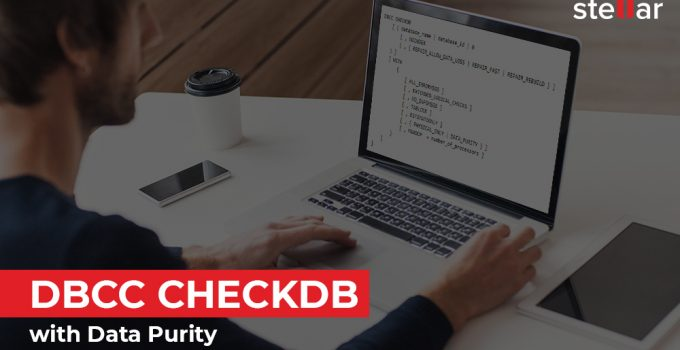 DBCC CHECKDB with data_purity